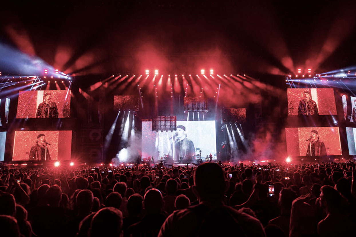 Concerti ed Eventi