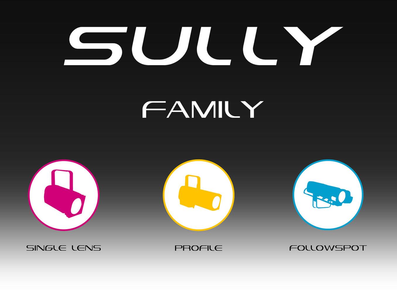 Robert Juliat presenta Sully, la nuova famiglia di prodotti a LED nata attorno ad una soluzione retrofit a LED per proiettori alogeni