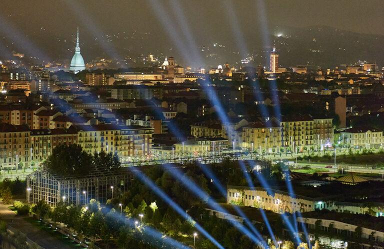 La Notte Che Verrà risplende con ROBE lighting